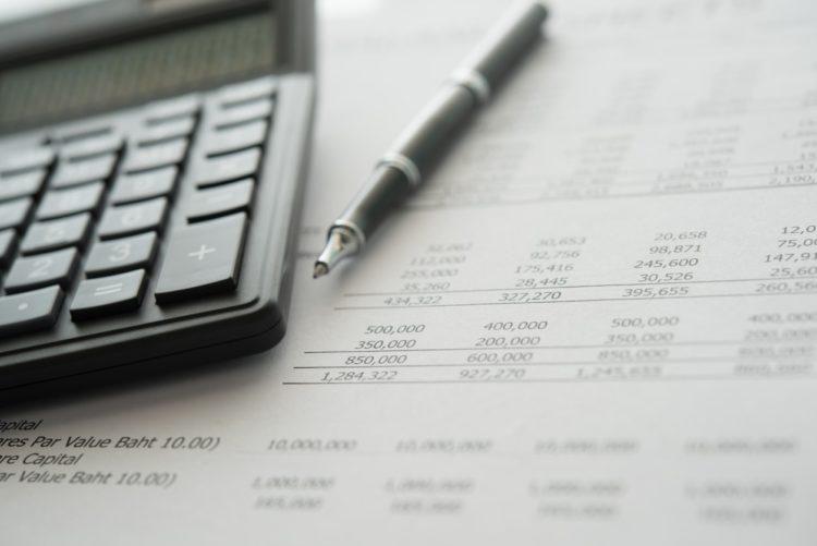 Quais as Taxas e Impostos Sobre a Nota Avulsa